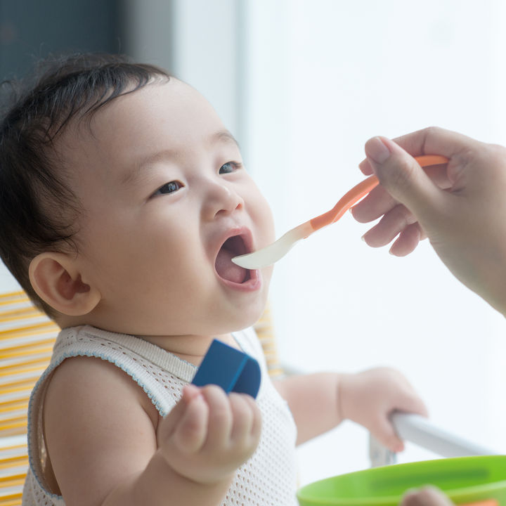 離乳食の味付けはいつから?離乳食に使える調味料、薄味にするポイントとレシピ