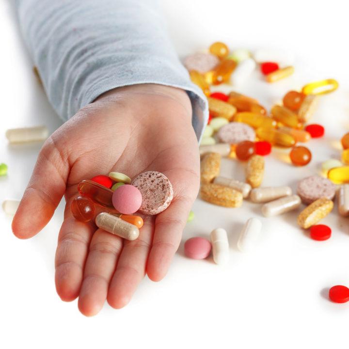 【小児科医監修】子どもに処方されるアレルギー薬の副作用と効果