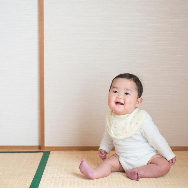 畳の掃除はどうする?子どものお漏らしや嘔吐したときなど、お掃除方法