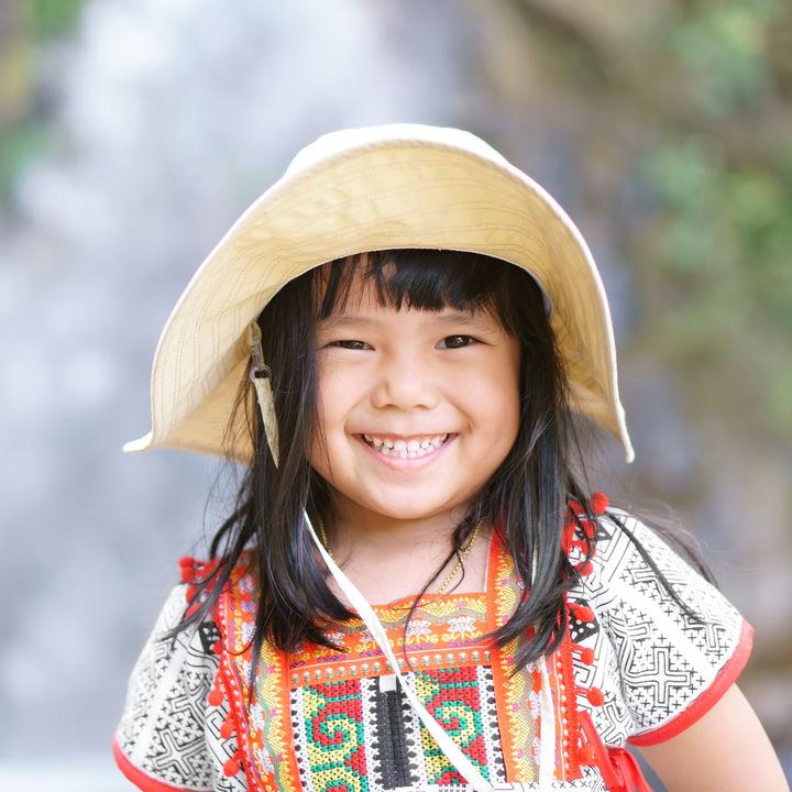 夏に被らせたい子どもの帽子。ママたちの帽子の選び方とおしゃれな種類