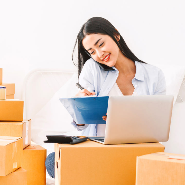 主婦の短期パート選び。短期間の仕事の探し方や選ぶポイントなど
