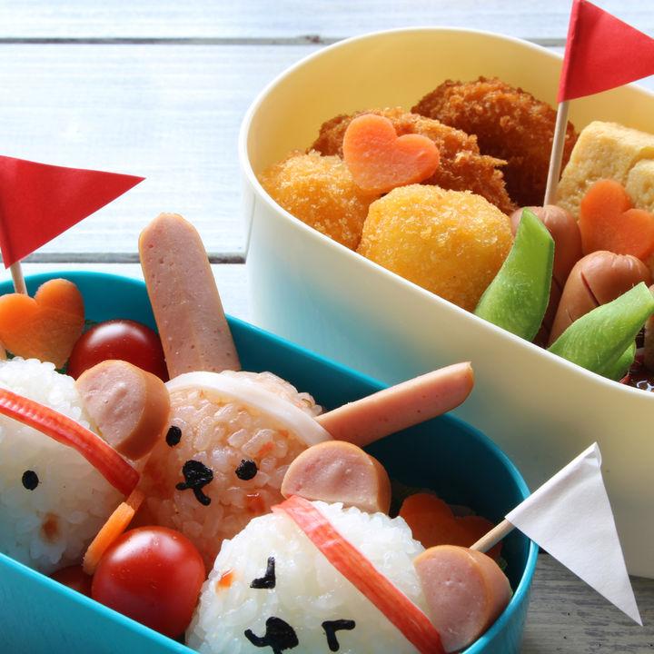 運動会のお弁当の人気メニュー。定番おかずのアレンジ方法や簡単に作るコツ