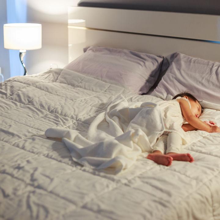 夫婦別室の間取りで寝る理由とは。きっかけやママたちが感じたこと