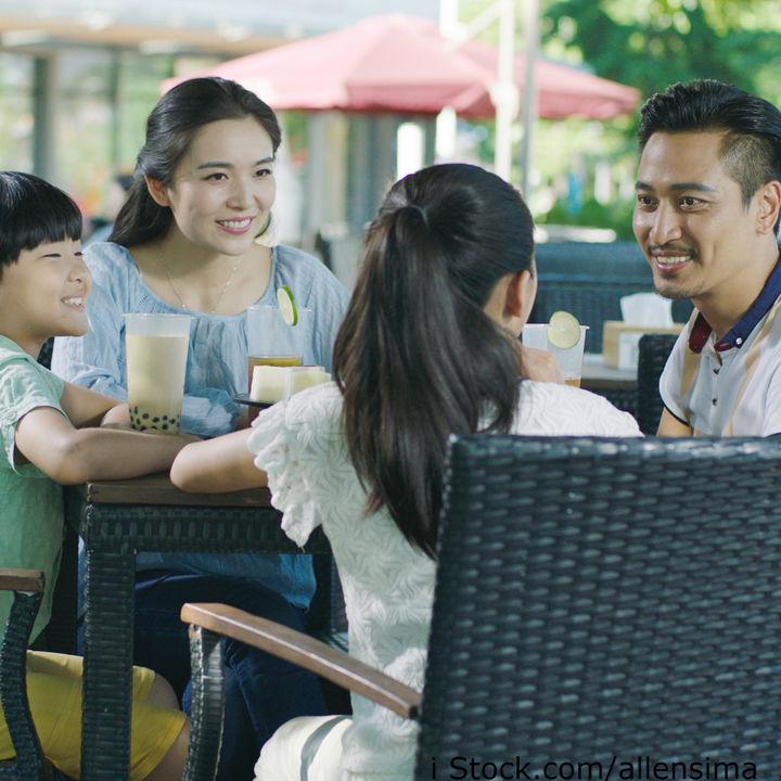 結婚記念日におすすめのランチ。子どもが喜ぶメニューといっしょに楽しむコツ