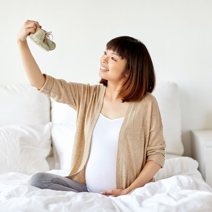 【体験談】里帰り出産期間の有意義を過ごそう。取り組んだことやストレス解消法