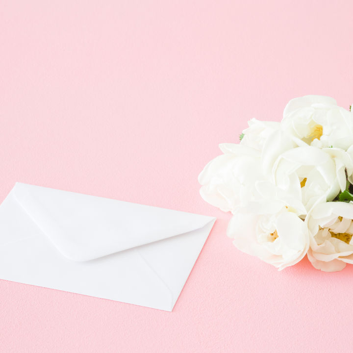 結婚記念日には手紙で感謝を伝えよう。妻へ、夫へ送る感動する手紙の内容と例文