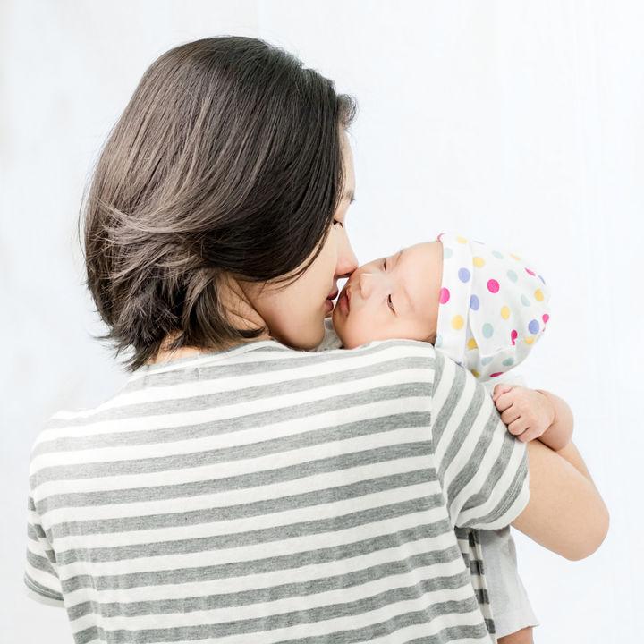 産後の家事はいつから?家事ができないときの対処法や家事育児のコツ