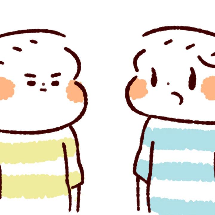 【ふたご育児】第79話 4歳ふたごの兄弟観 ①