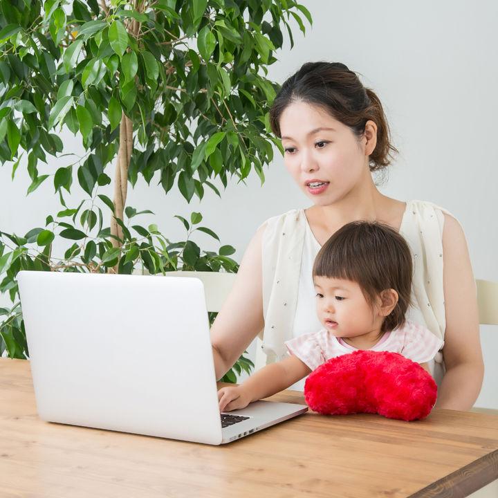 ブランク後の再就職。ママたちにきく、仕事の探し方や仕事選びのコツとは