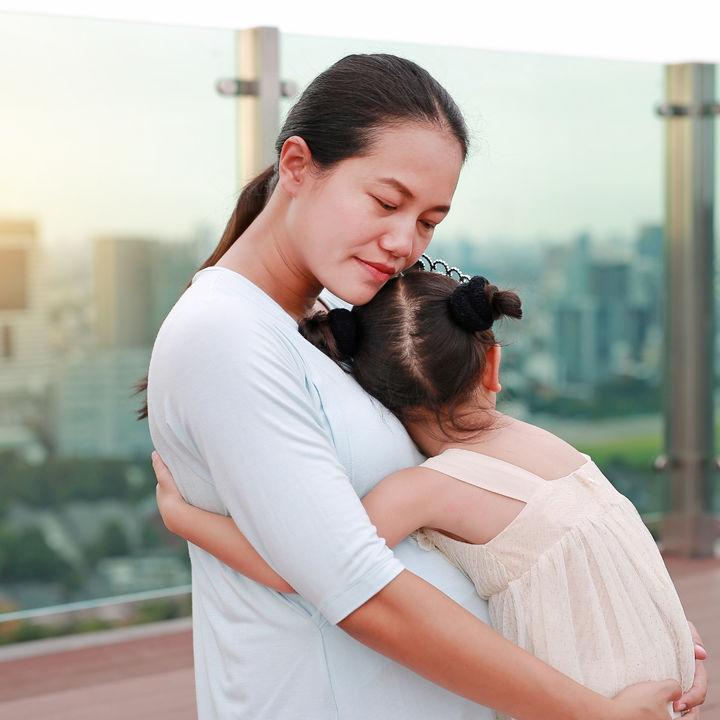 妊娠中の赤ちゃん返り。1歳から4歳の年齢別、赤ちゃん返りの状況と対応