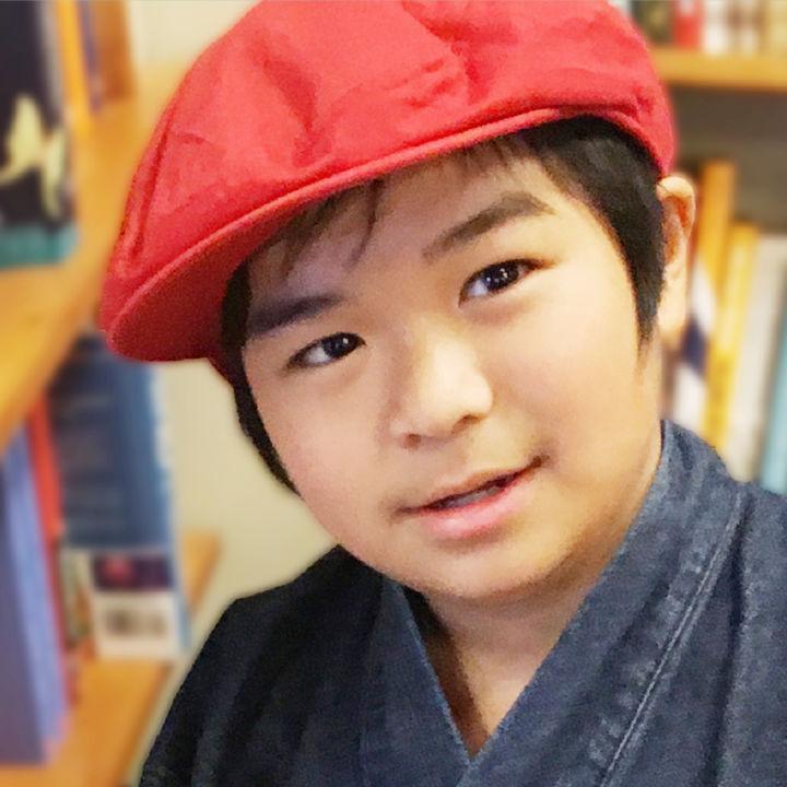 [前編]天才の育て方 #03 中島芭旺  〜10歳で自身の本を出版した小さなからだの哲学者〜