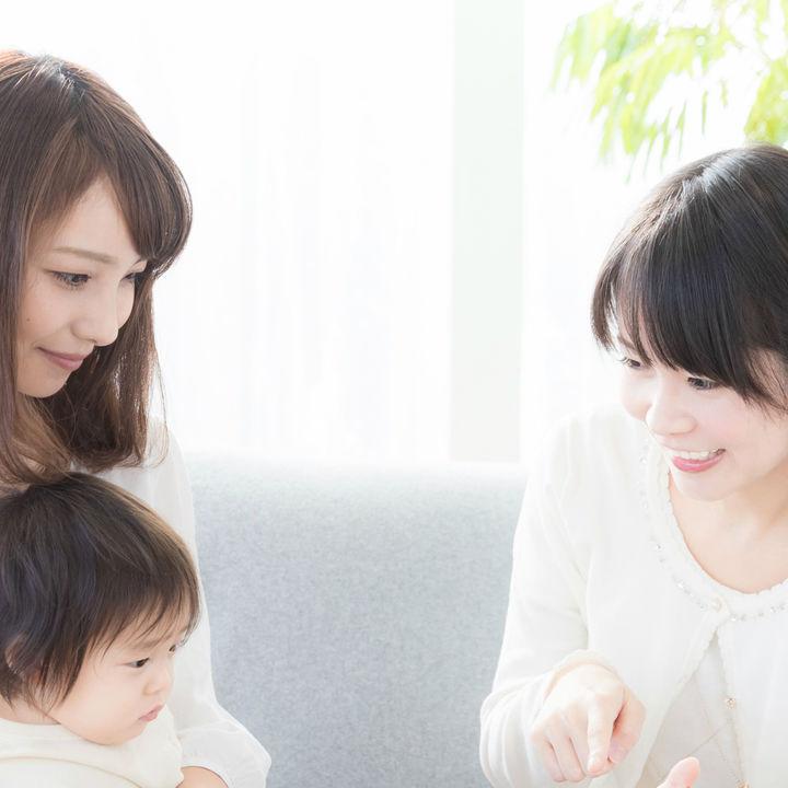 ママ友の作り方にコツはある?0歳や1歳の赤ちゃんのママがママ友を作る場所やきっかけ