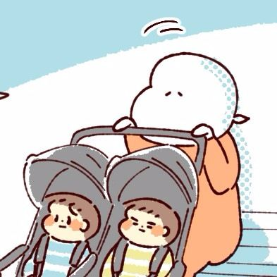 【ふたご育児】第10話 双子はご利益?