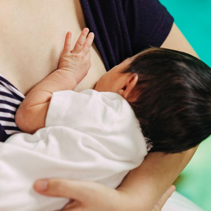 【体験談】2人目の母乳はいつから出た?出たタイミングや出にくい、ミルクと混合などの方法