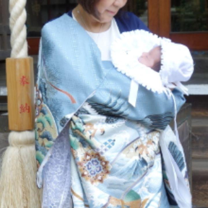 お宮参りの服装に袴を選ぶとき。男の子や女の子別の選び方や意識したこと