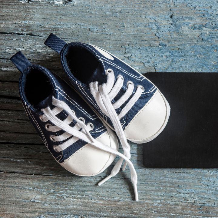 男の子の靴の選び方。子どもに人気の靴のタイプと靴選びで意識したこと