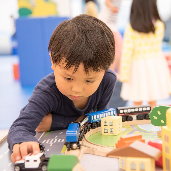 5歳の男の子のおもちゃ。知育おもちゃや体を動かすおもちゃ、選び方など