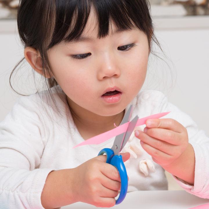 年少の子どもと作る折り紙。春夏秋冬を折り紙で楽しもう