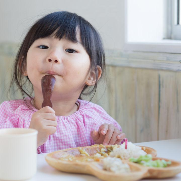 野菜をおいしく食べられる幼児向けレシピ。野菜を食べられるようになるアイデアと工夫