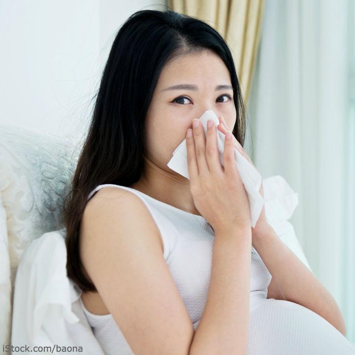 【耳鼻科医監修】妊娠中の花粉症は何科の病院を受診するべきか