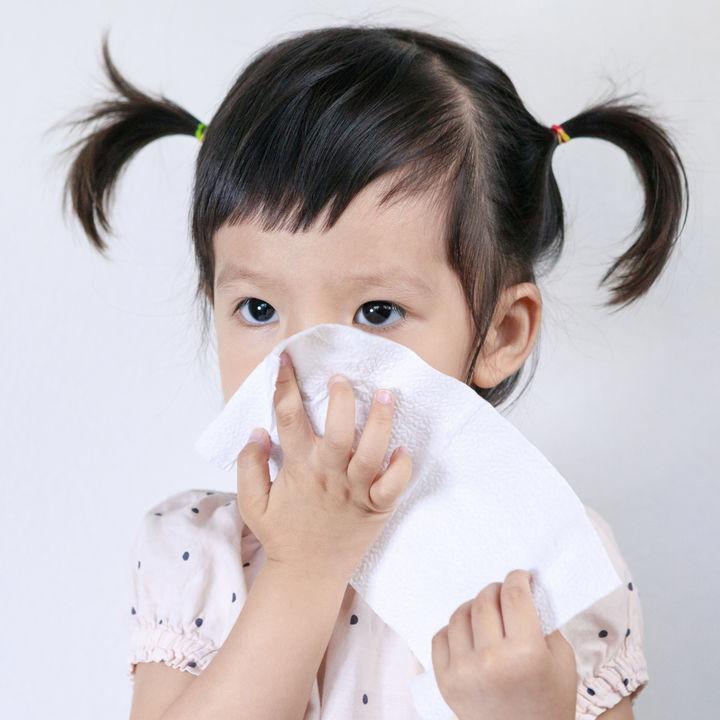【耳鼻科医監修】子どものアレルギー性鼻炎の検査と費用