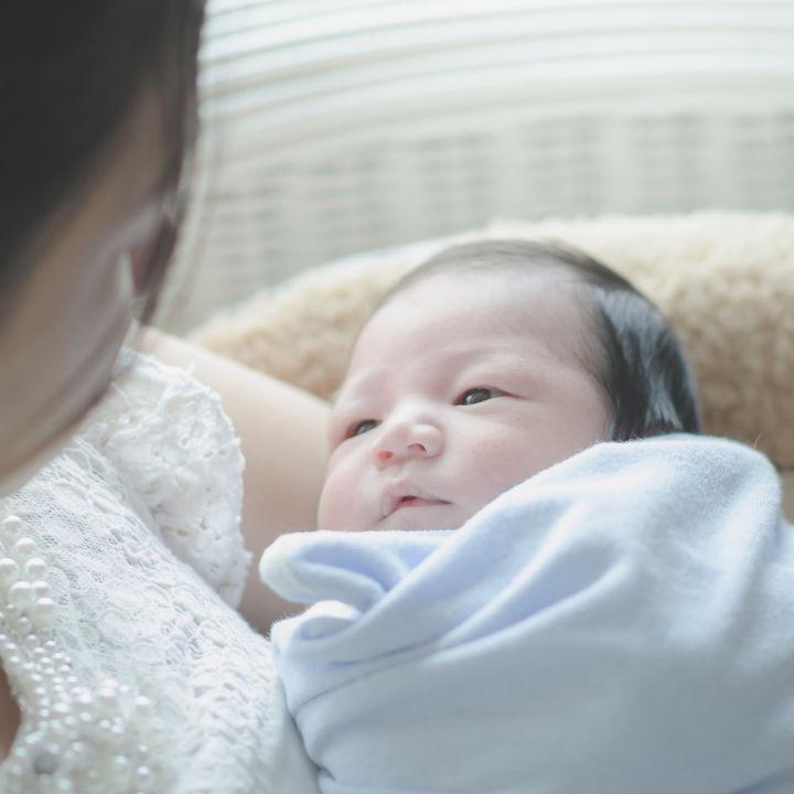 みんなの出産エピソード。初産のときの体験や旦那の面白い反応など