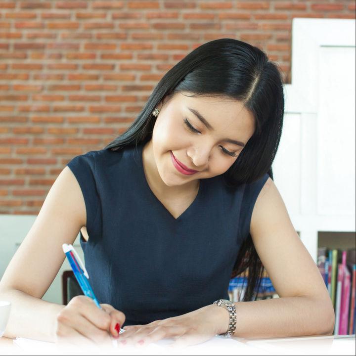 主婦がパートに応募するときの履歴書の書き方。職歴や本人希望欄の記入の仕方など