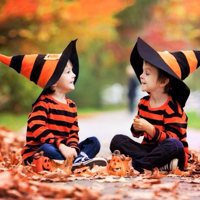 ハロウィンはやっぱり仮装!子どもに着せたいキュートなハロウィン衣装