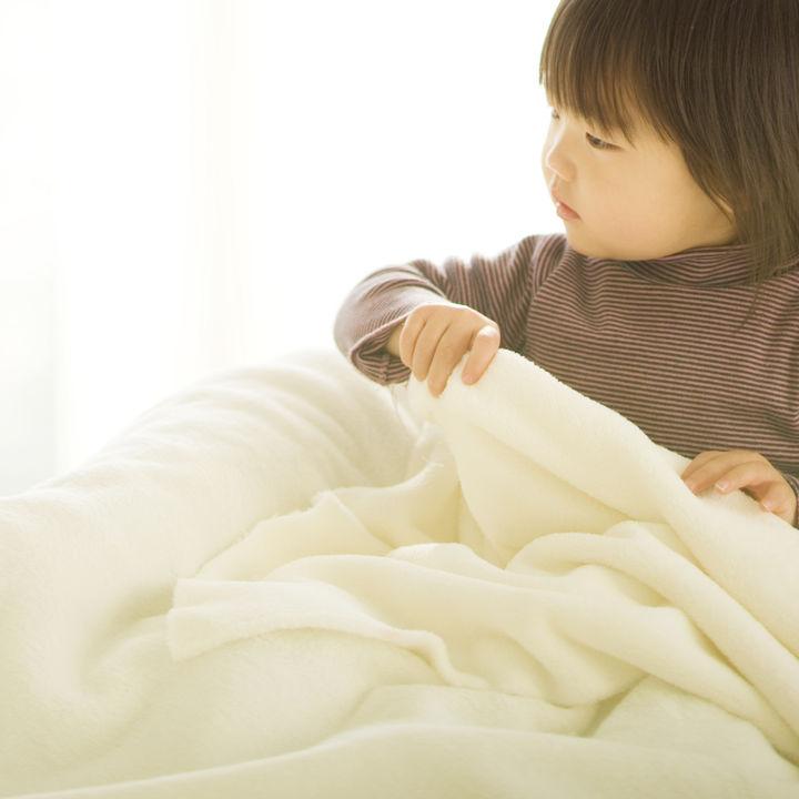 保育園のお昼寝布団セットについて。厚さの選び方や名前のつけ方、洗う頻度など