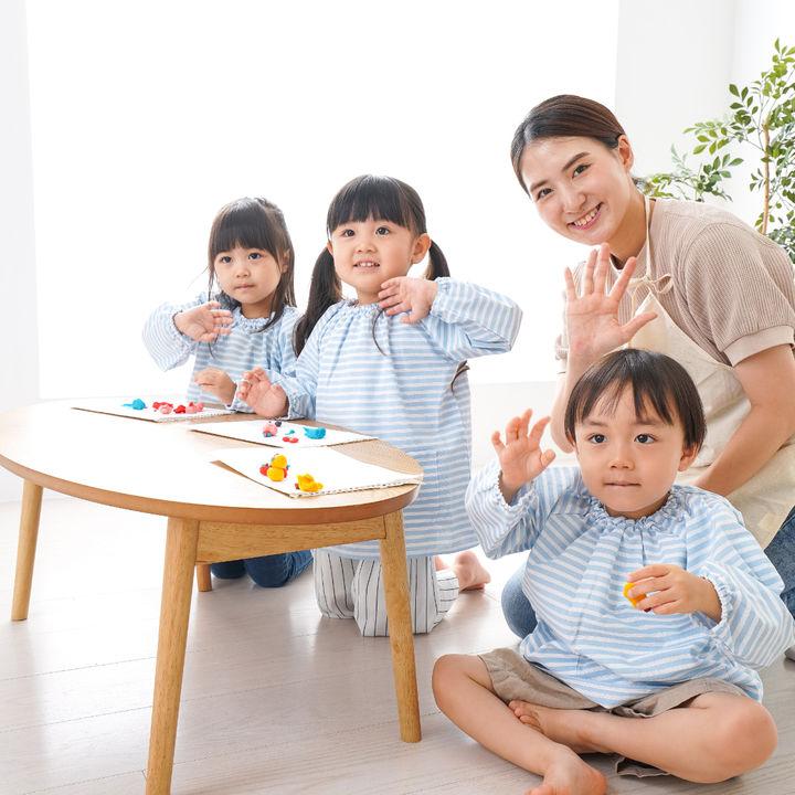 幼稚園役員の仕事について。会長がすることや挨拶の場面とは
