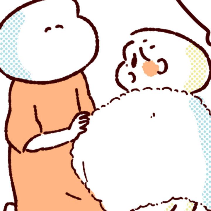 【ふたご育児】第83話 ママは何歳?