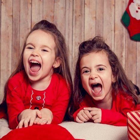 子どもが喜ぶクリスマスプレゼントの渡し方とは?パパ・ママサンタ必見!