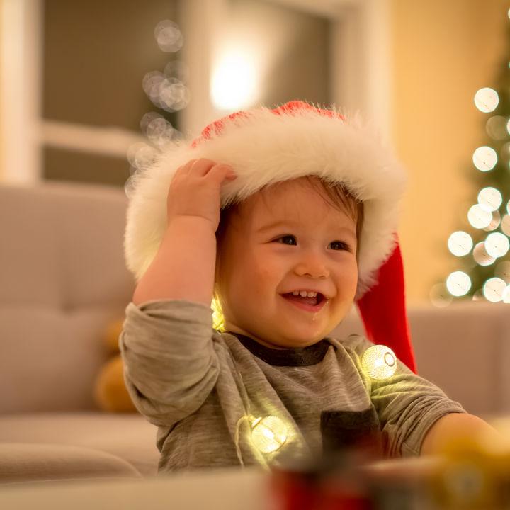 クリスマスの由来を子どもへどう伝える?サンタやツリー、飾りつけの意味
