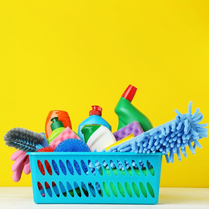 お風呂の大掃除のグッズや手順とは。お風呂掃除の仕方や工夫ポイント