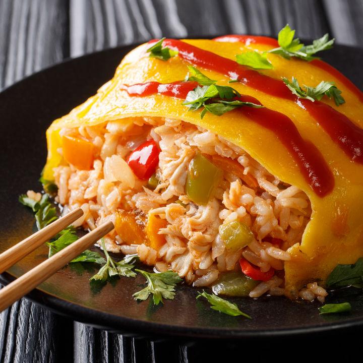 子どもが喜ぶ料理は?人気メニューの特徴やレシピ、簡単に作るコツ