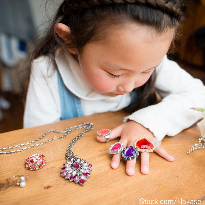 5歳の女の子へのプレゼント。おしゃれなアイテムやおもちゃなど