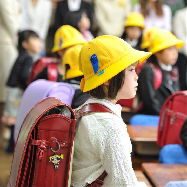 入学準備で揃えておきたいもの。文房具や学用品、バッグのセットなど