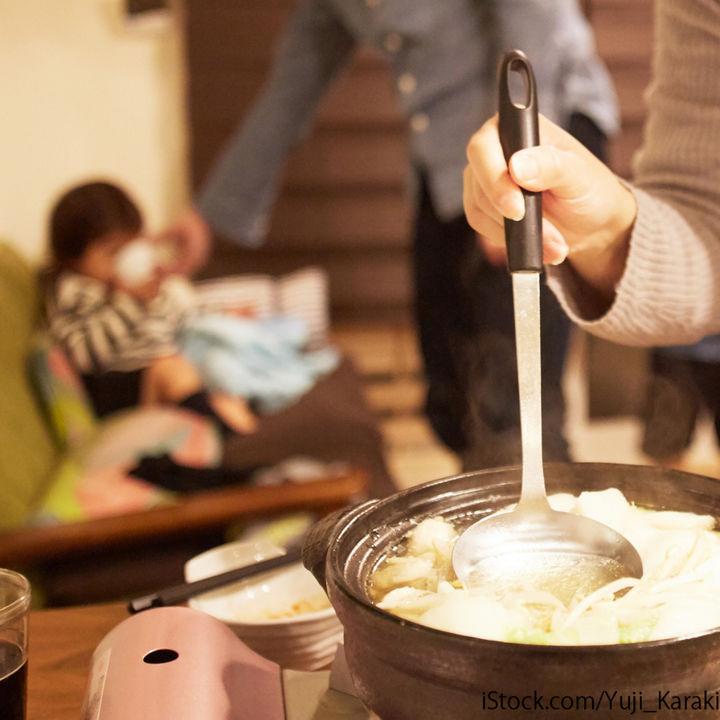 【小児科医監修】インフルエンザは食べ物から感染する?