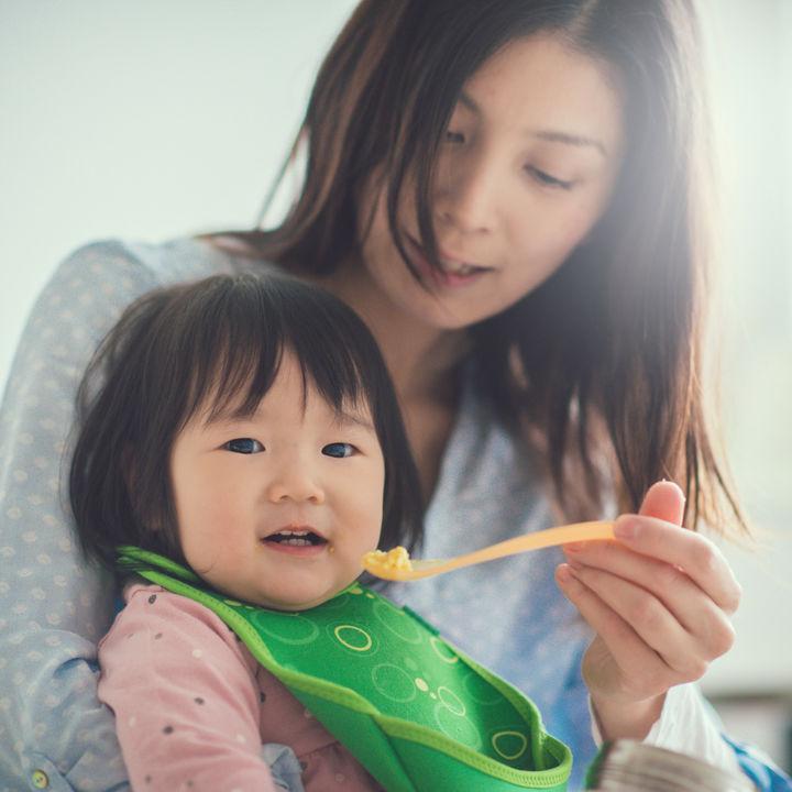 【小児科医監修】赤ちゃんが下痢のときの離乳食。食材選びやメニュー