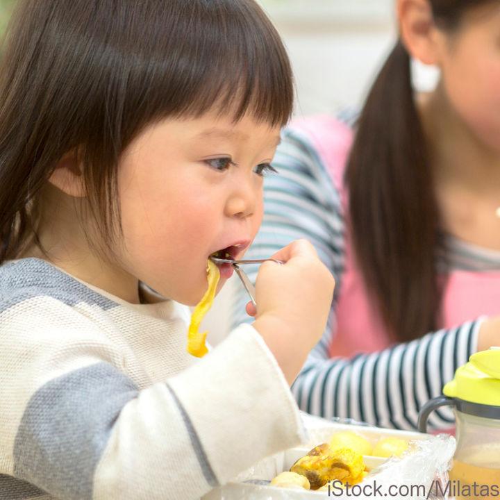 1歳の子どもが喜ぶお弁当作り。食べやすくするためのポイントや工夫