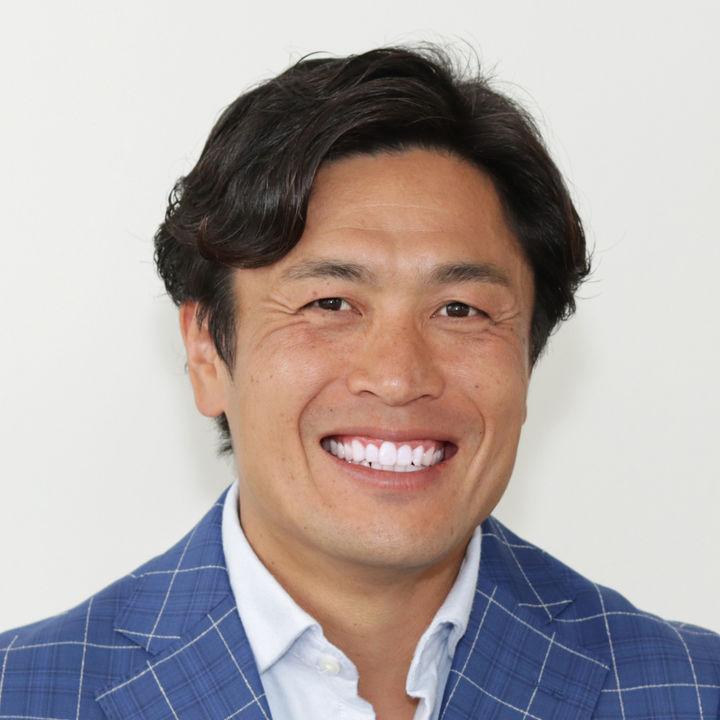 【スポーツ王の育て方】大畑大介 ~世界の翼 通算トライ数世界記録を持つ元ラグビー日本代表