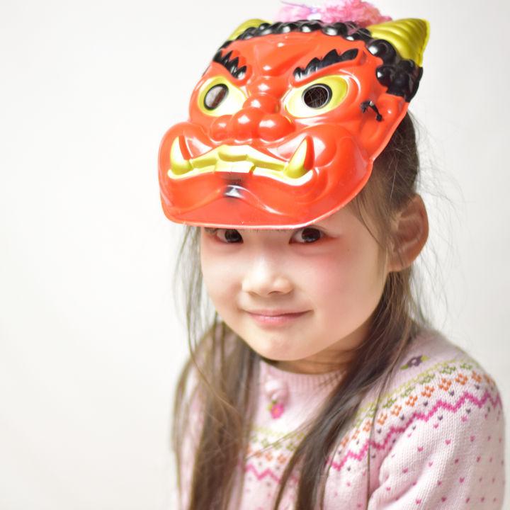 子どもと楽しむ節分クイズ。鬼の由来や節分の意味など
