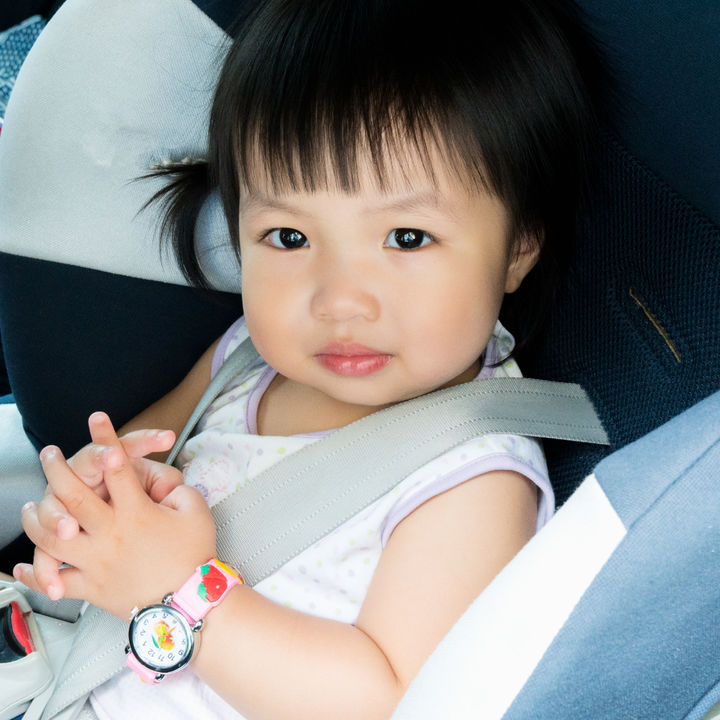 2歳の子どもに使えるチャイルドシートを価格帯別に紹介