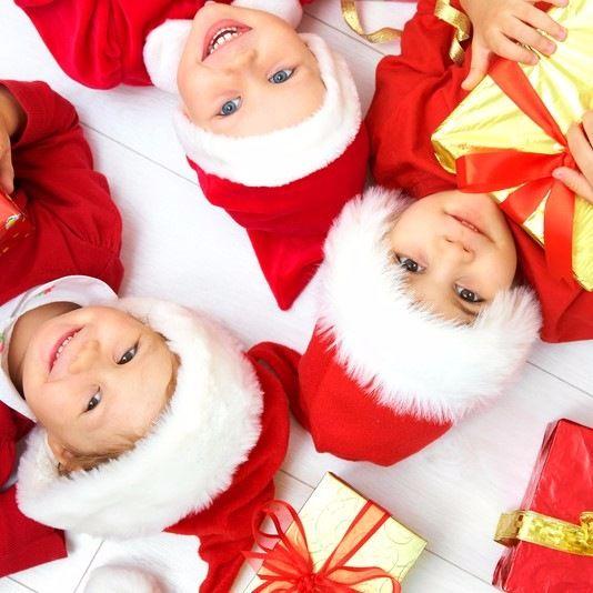 子どものクリスマスプレゼントの予算はいくら?年齢別まとめ