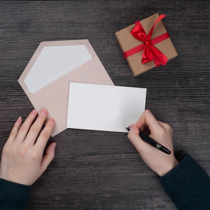 4歳の誕生日にメッセージを贈ろう。カードの選び方や書き方のコツ