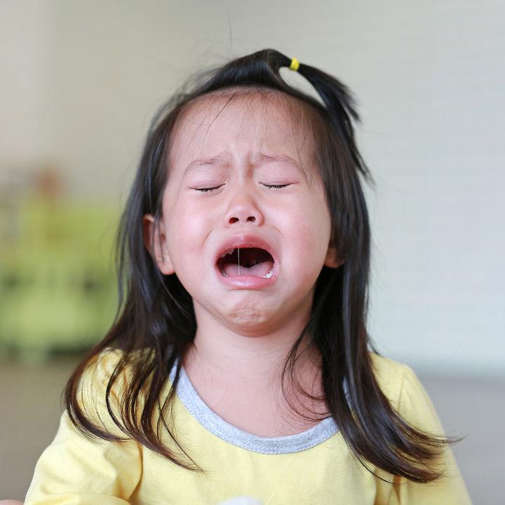 4歳の子どもが夜泣きをするときはどうする?ママが考える原因と対策