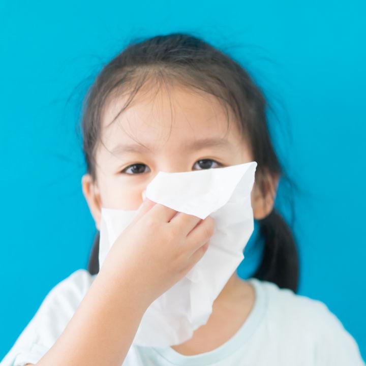 【小児科医監修】花粉症と風邪は同時になる?見分け方のチェック方法