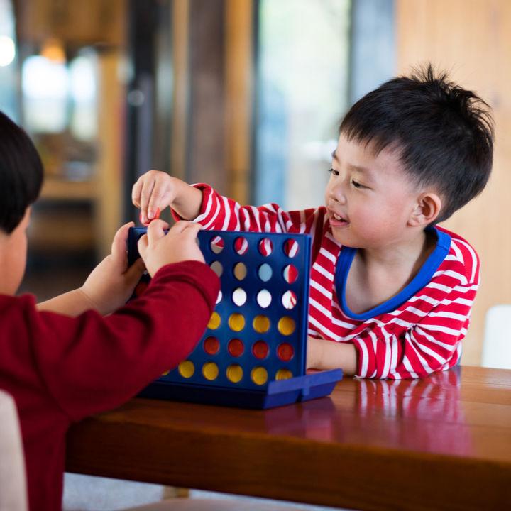 4歳の男の子に贈るプレゼント。知育系のおもちゃなど