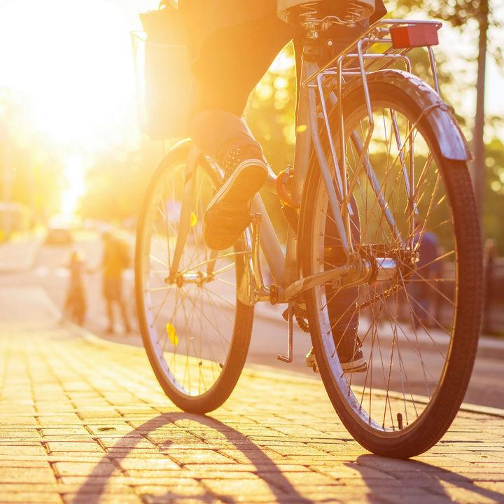 【産婦人科医監修】妊娠超初期・初期の自転車は乗ってもよいのか