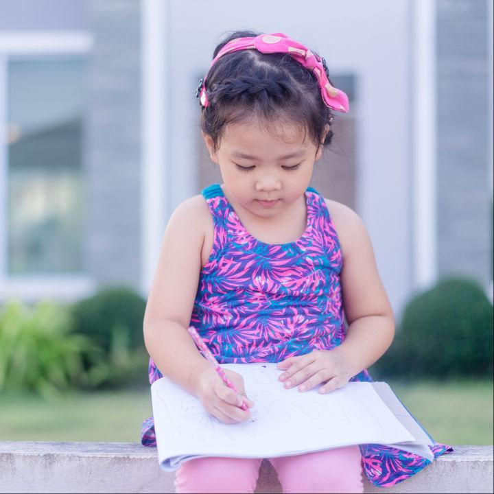 4歳児のひらがな練習。覚え方のコツやおもちゃを使った方法